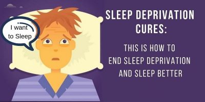 Sleep Deprivation Cures