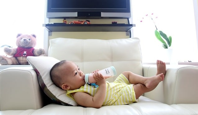 improve Child Nutrition