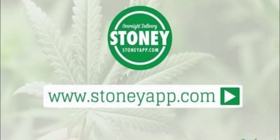 STONEY APP review