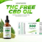 Hempworx 500 review
